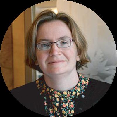 Barbara Willett, secretary of Move the Masses