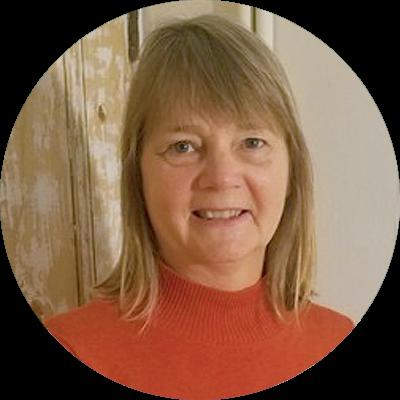 Deborah Rack, trustee of Move the Masses