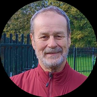 John Bourton, Trustee of Move the Masses