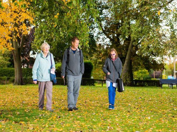 Acomb Ambles Group Walk
